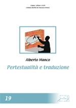 Pertestualità e traduzione