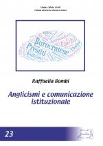 Anglicismi e comunicazione istituzionale